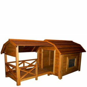 The Barn Dog House's feature image