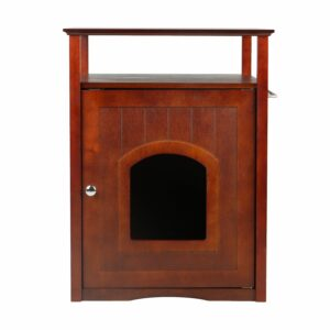Night Stand Pet House's feature image
